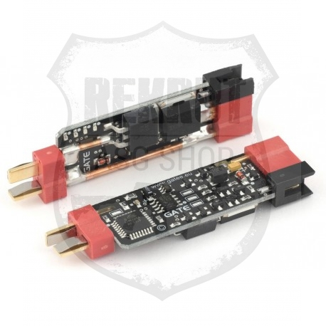 Mosfety