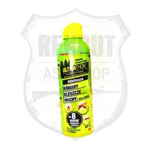Środki przeciw kleszczom, komarom