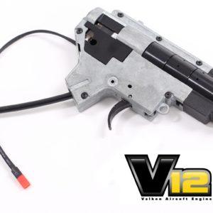 HPA silniki, butle, akcesoria