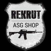 Rekrut ASG Shop